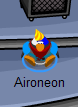AIRONEON