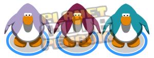 pinguins cores copy